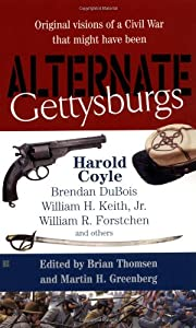 Alternate Gettysburgs de Various