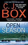 Open Season (2001) (Book) written by C. J. Box