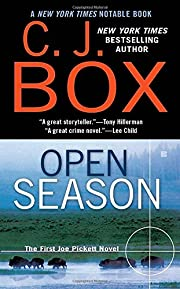 Open Season (Joe Pickett Novels) de C. J.…