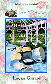 Shades of Earl Grey (A Tea Shop Mystery) –…