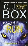 Savage Run (2002) (Book) written by C. J. Box