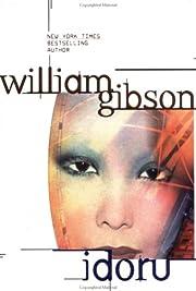 Idoru av William Gibson