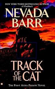 Track of the Cat (An Anna Pigeon Novel) por…