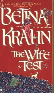The Wife Test de Betina Krahn
