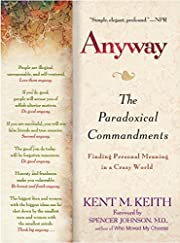 Anyway: The Paradoxical C0ommandments:…