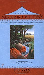 Murder in a Mill Town (Gilded Age Mysteries,…