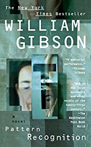 Pattern Recognition af William Gibson
