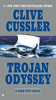 Trojan Odyssey (Dirk Pitt Adventure) por…