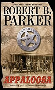 Appaloosa por Robert B. Parker