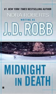 Midnight in Death por J. D. Robb