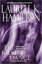 The Killing Dance (Anita Blake, Vampire…