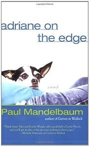 Adriane on the Edge av Paul Mandelbaum