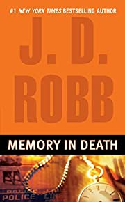 Memory in Death av J.D. Robb