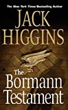 The Bormann testament / Jack Higgins