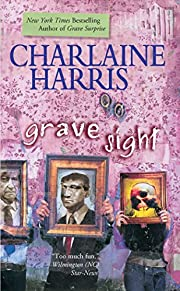 Grave Sight (Harper Connelly Mysteries, Book…
