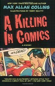A Killing in Comics (A Jack Starr Mystery)…