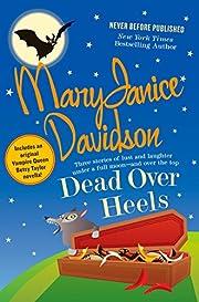 Dead Over Heels (Undead) de MaryJanice…