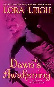 Dawn's Awakening (The Breeds, Book 4)…