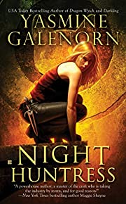 Night Huntress, Otherworld book 5 –…