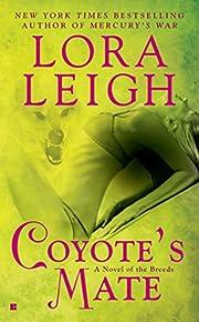Coyote's Mate (Coyote Breeds, Book 2) de…