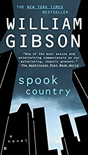 Spook Country de William Gibson
