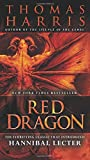 Red Dragon (1981) (Book) written by Thomas Harris
