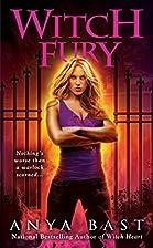 Witch Fury by Anya Bast