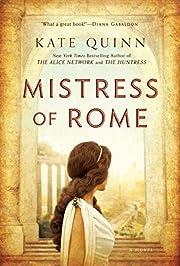 Mistress of Rome (Empress of Rome) de Kate…