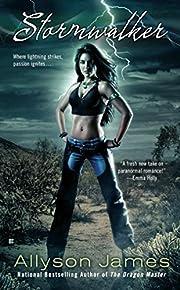 Stormwalker (Stormwalker Series, Book 1) –…