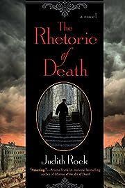 The Rhetoric of Death – tekijä: Judith…