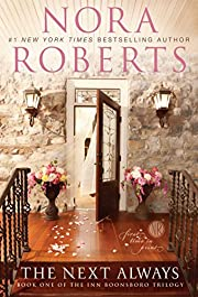 The Next Always (The Inn Boonsboro Trilogy)…