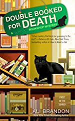Double Booked for Death by Ali Brandon