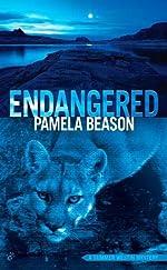 Endangered by Pamela Beason