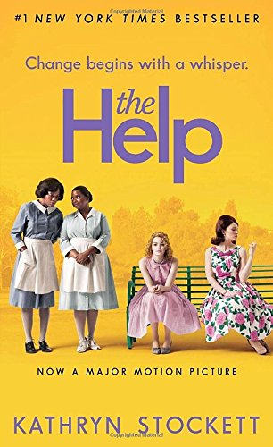 The Help, Stockett, Kathryn