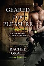 Geared for Pleasure (An Elemental Steam…