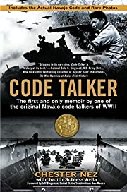 Code Talker: The First and Only Memoir By…