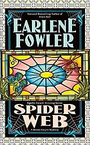 Spider Web (Benni Harper Mystery) (15) de…