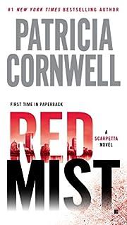 Red Mist: Scarpetta (Book 19) de Patricia…