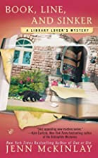 Book, Line, and Sinker by Jenn McKinley