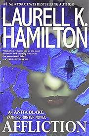 Affliction (Anita Blake, Vampire Hunter) por…