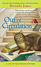 Out of Circulation (Cat in the Stacks…