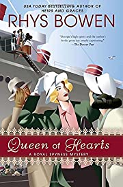 Queen of Hearts (A Royal Spyness Mystery) af…
