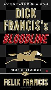 Bloodline av Felix Francis