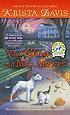 The Ghost and Mrs. Mewer by Krista Davis