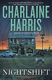 Night Shift (A Novel of Midnight, Texas) de…