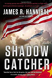 Shadow Catcher: A Novel (Nick Baron Series)…