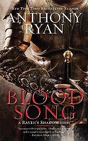 Blood Song (A Raven's Shadow Novel) av…