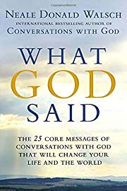 What God said : the 25 core messages of…