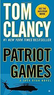 Patriot Games (A Jack Ryan Novel) de Tom…