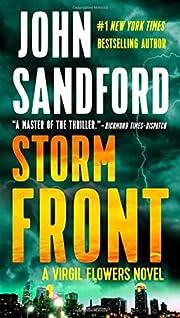 Storm Front (A Virgil Flowers Novel) af John…